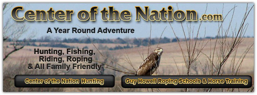 Hunting, Fishing, Riding, Roping & All Family Friendly